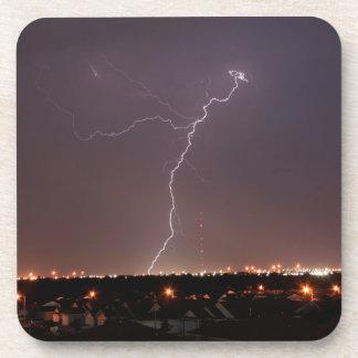 Oklahoma City Lightning Coasters