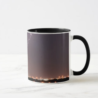 Oklahoma City Lightning Mug
