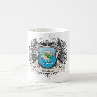 Oklahoma Crest Coffee Mug