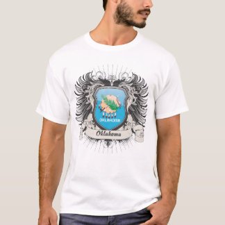 Oklahoma Crest T-Shirt