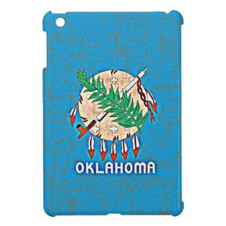 OKLAHOMA FLAG COVER FOR THE iPad MINI