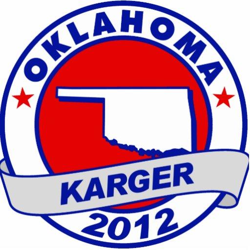 Oklahoma Fred Karger Photo Cutouts