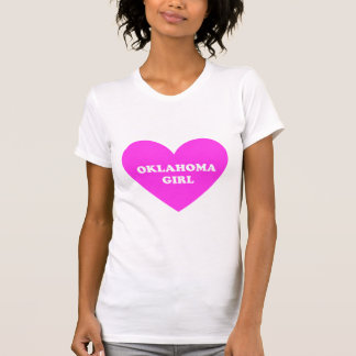 Oklahoma Girl T-Shirt