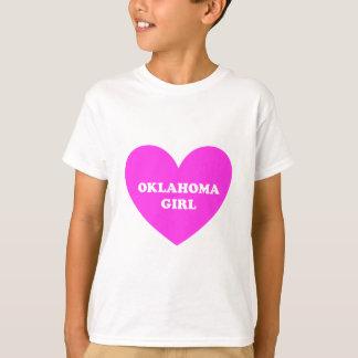Oklahoma Girl Tees