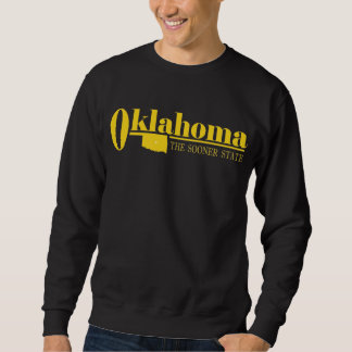 Oklahoma Gold Sweatshirt