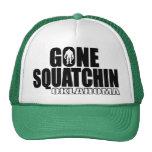 OKLAHOMA Gone Squatchin - Original Bobo