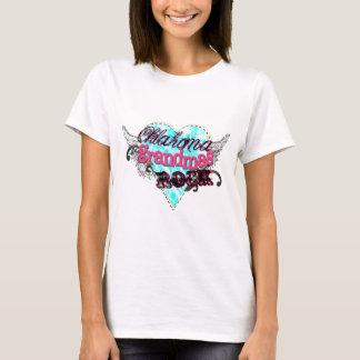 Oklahoma Grandmas Rock T-Shirt