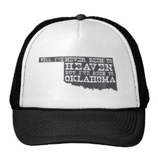 Oklahoma Heaven - Gray Cap