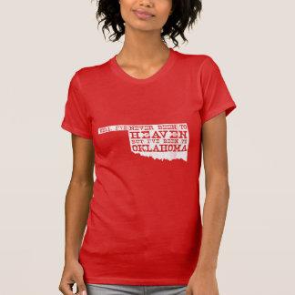 Oklahoma Heaven T Shirts