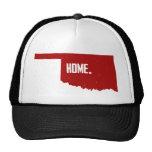 Oklahoma Home - Moore Cap