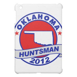 Oklahoma Jon Huntsman Cover For The iPad Mini