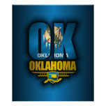 Oklahoma (OK) Poster
