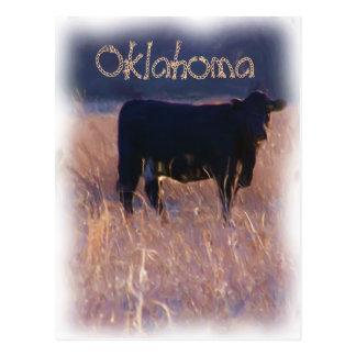 Oklahoma Postcard