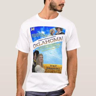 Oklahoma Poster Men's Shirt