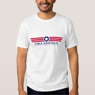 Oklahoma Pride Tshirts