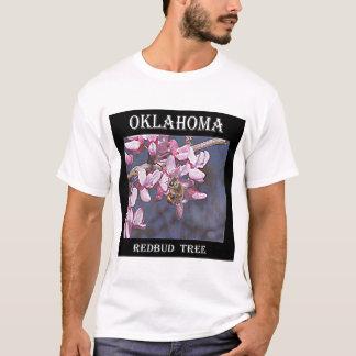 Oklahoma Redbud T-Shirt