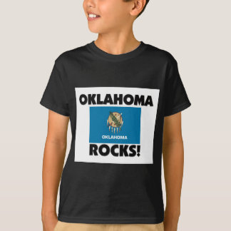 Oklahoma Rocks T-Shirt