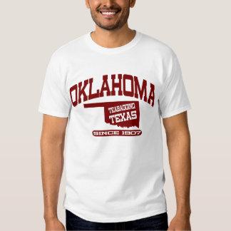 Oklahoma Shirts