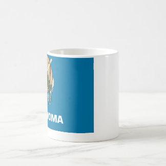 Oklahoma State Flag Coffee Mug