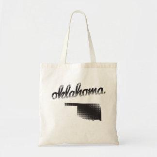Oklahoma State Budget Tote Bag