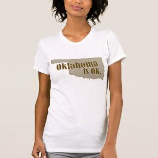 Oklahoma Tshirt