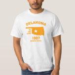 Oklahoma Tshirts