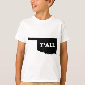 Oklahoma Yall T-Shirt