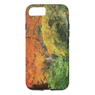 Okochi Sanso, Arashiyama, Kyoto, Japan 2 iPhone 8/7 Case