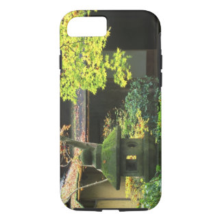 Okochi Sanso, Arashiyama, Kyoto, Japan 4 iPhone 8/7 Case