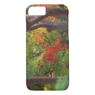 Okochi Sanso, Arashiyama, Kyoto, Japan 5 iPhone 8/7 Case