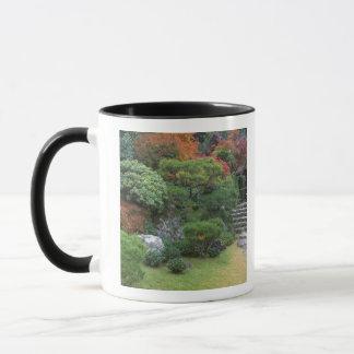 Okochi Sanso, Arashiyama, Kyoto, Japan Mug