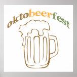 Oktobeerfest Oktoberfest Posters