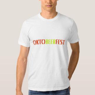 OKTOBEERFEST T-SHIRT