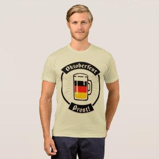 Oktober Fest Prost Beer T Shifrt T-Shirt