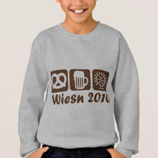 Oktoberfest 2010 - Munich Sweatshirt