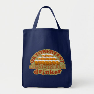 OKTOBERFEST bag - choose style & color