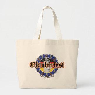 Oktoberfest Beer and Pretzels Bags