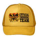 Oktoberfest Beer Drinking Team Shirts and Gifts Cap