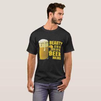 Oktoberfest Beer Holder Shirt