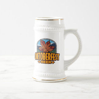 Oktoberfest Beer Mugs