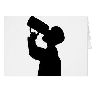 oktoberfest boozer alcohol card
