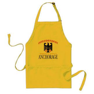 Oktoberfest Bringing German Tradition to Anchorage Apron