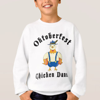 Oktoberfest Chicken Dance T-Shirt