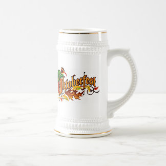 Oktoberfest Coffee Mugs