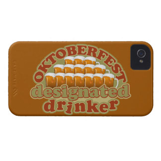 OKTOBERFEST custom iPhone case-mate