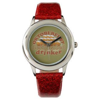 OKTOBERFEST custom watches