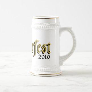 Oktoberfest/ Customizable Beer Stein Coffee Mugs