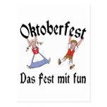 Oktoberfest Das Fest Mit Fun