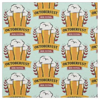 Oktoberfest fabric