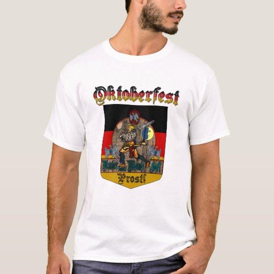 Oktoberfest - Feiern Wir! T-Shirt